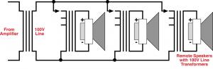 100v-circuit