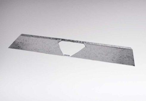 ceiling tile bridge for one-shot speaker