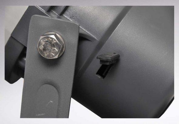Custom Mp3 24v Dc Signalling Horn Speaker Redback Audio
